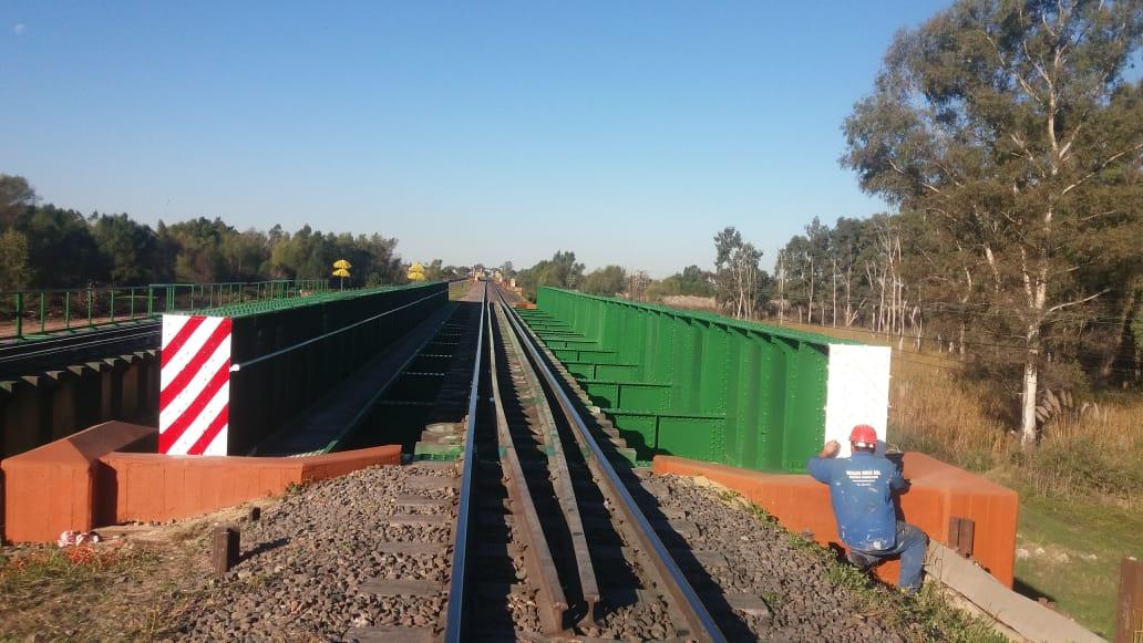 Ferrovias SA.